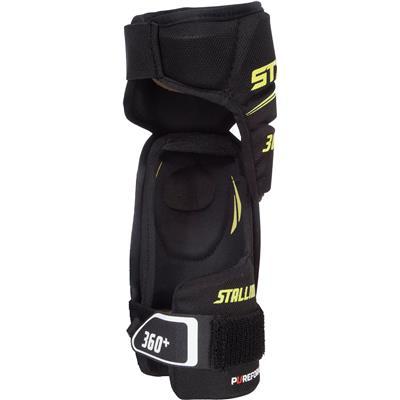 Inside (STX Stallion 300 Elbow Pads)