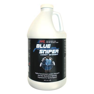 SR (A&R Blue Sniper Laundry Detergent)