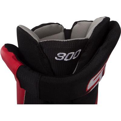 Cuff (STX Surgeon 300 Hockey Gloves)