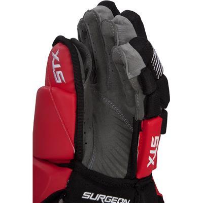 Palm (STX Surgeon 300 Hockey Gloves)