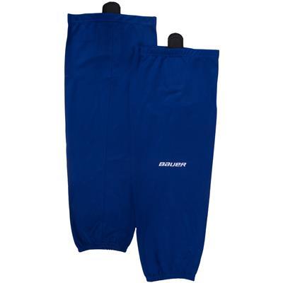 Blue (Bauer 600 Series Premium Socks)
