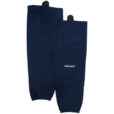 Navy (Bauer 600 Series Premium Socks)