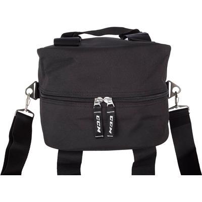 Top (CCM Deluxe Puck Bag)