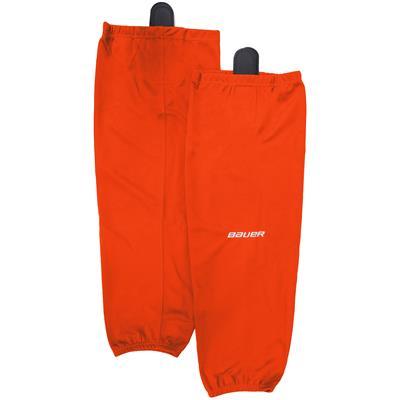 Orange (Bauer 600 Series Premium Socks)