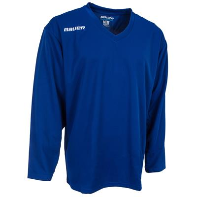 Royal (Bauer 200 Series Core Practice Jersey - Senior)