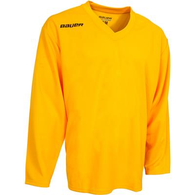 Gold (Bauer 200 Series Core Practice Jersey)