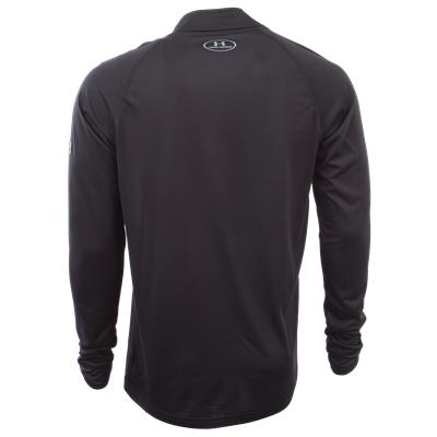 Back (Under Armour Maryland Lacrosse Quarter-Zip Pullover)