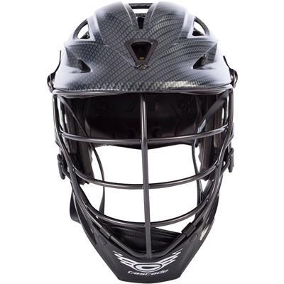 Front (Cascade R Carbon Helmet)