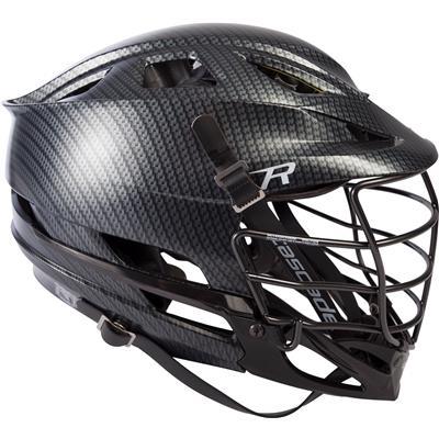 Side (Cascade R Carbon Helmet)