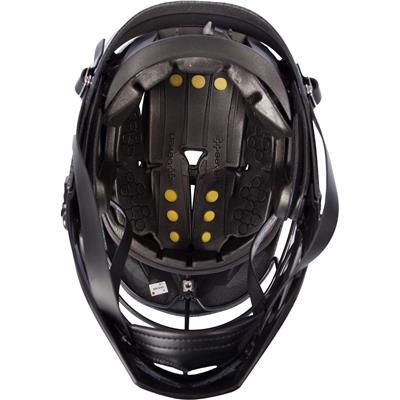 Inside (Cascade R Carbon Helmet)