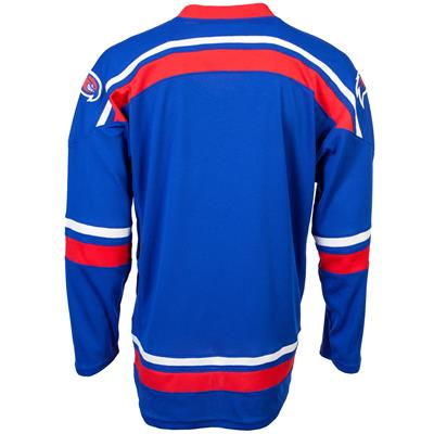 (Under Armour UMass Lowell River Hawks Jersey)