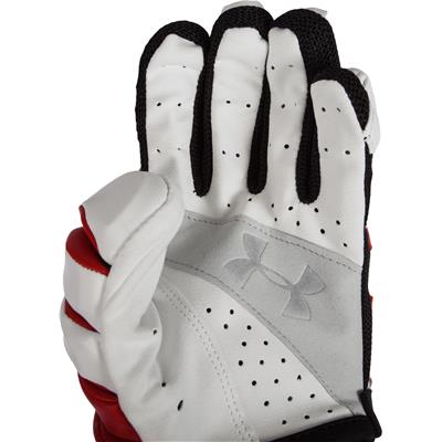 (Under Armour Command Pro Gloves - Mens)
