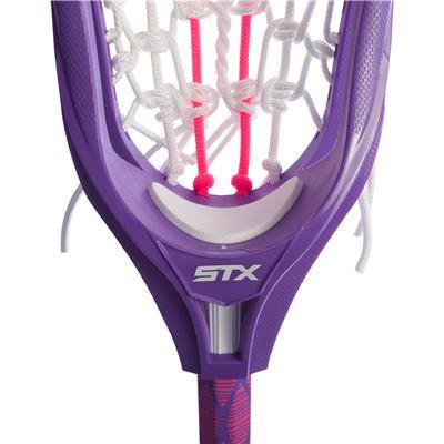 Ball Stop (STX Crux 100 Complete Stick - Womens)