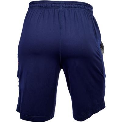 (Under Armour Syracuse Raid Shorts - Mens)