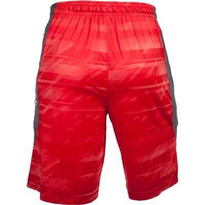 (Under Armour Maryland Raid Shorts)