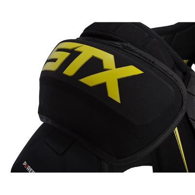 shoulder (STX Stallion 300 Shoulder Pads)