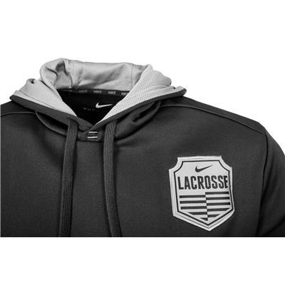 (Nike Lacrosse KO 3.0 Hoody)