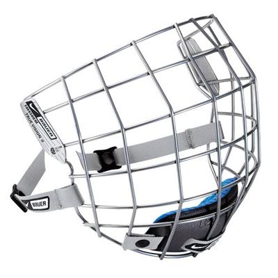 (Bauer 4500 Facemask)