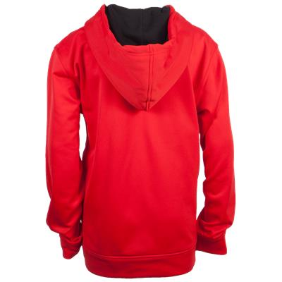 (Bauer Cross Sticks Pullover Hoody)