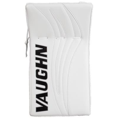 (Vaughn Velocity 7 XF Pro Carbon Goalie Blocker - Senior)