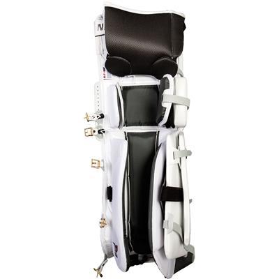 Leg Channel (Vaughn Velocity 7 XR Pro Carbon Goalie Leg Pads)