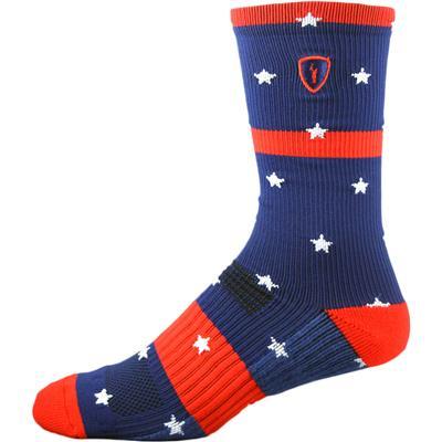 Blue (Adrenaline Freedom Vendetta Socks)