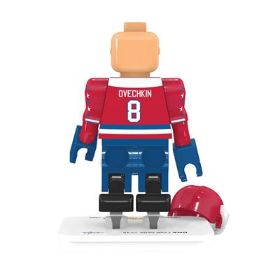 (OYO Sports Washington Capitals NHL Mini Figures - Third Jersey)