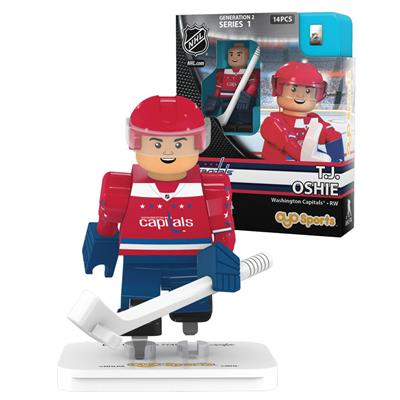 Oshie (OYO Sports Washington Capitals NHL Mini Figures - Third Jersey)