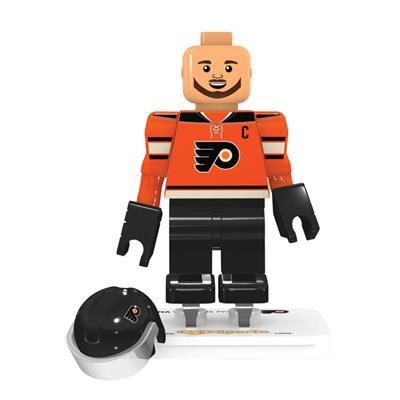 (OYO Sports Philadelphia Flyers NHL Mini Figures - Third Jersey)