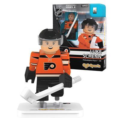 Luke Schenn (OYO Sports Philadelphia Flyers NHL Mini Figures - Third Jersey)