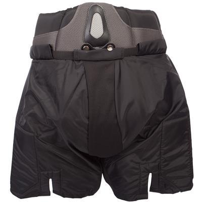 rear (Vaughn Velocity 7 XF Pro Goalie Pants - Intermediate)