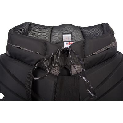belt (Vaughn Velocity 7 XF Pro Goalie Pants - Intermediate)