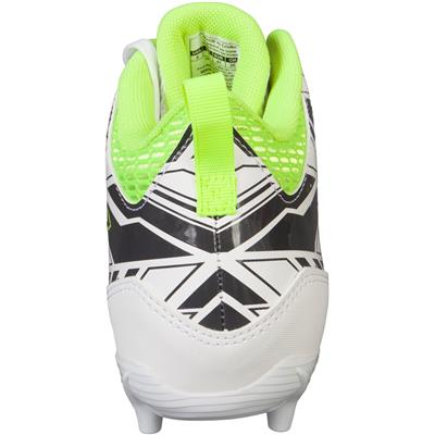 Back (Under Armour Ripshot Mid Cleats)