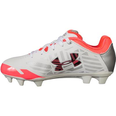 Inside (Under Armour Finisher ll Cleats)
