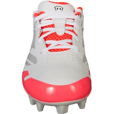 Front (Under Armour Finisher ll Cleats)