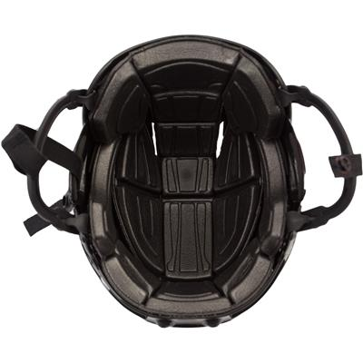 (CCM Fitlite FL40 Hockey Helmet)