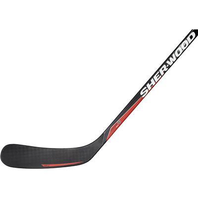 Youth (Sher-Wood Rekker EK60 Grip Composite Hockey Stick)