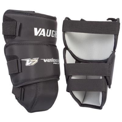 (Vaughn Velocity 7 XF Pro Knee & Thigh Guards)
