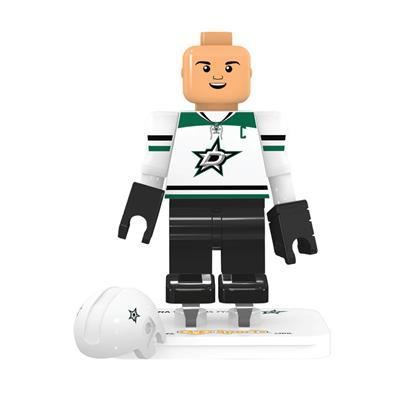 (OYO Sports Dallas Stars NHL Mini Figures - Away Jersey)