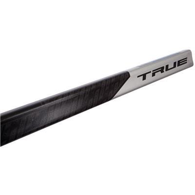 (TRUE XCORE 7 Grip Composite Stick - Intermediate)