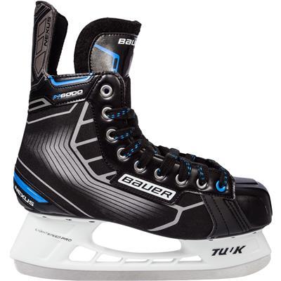 (Bauer Nexus N6000 Ice Hockey Skates)