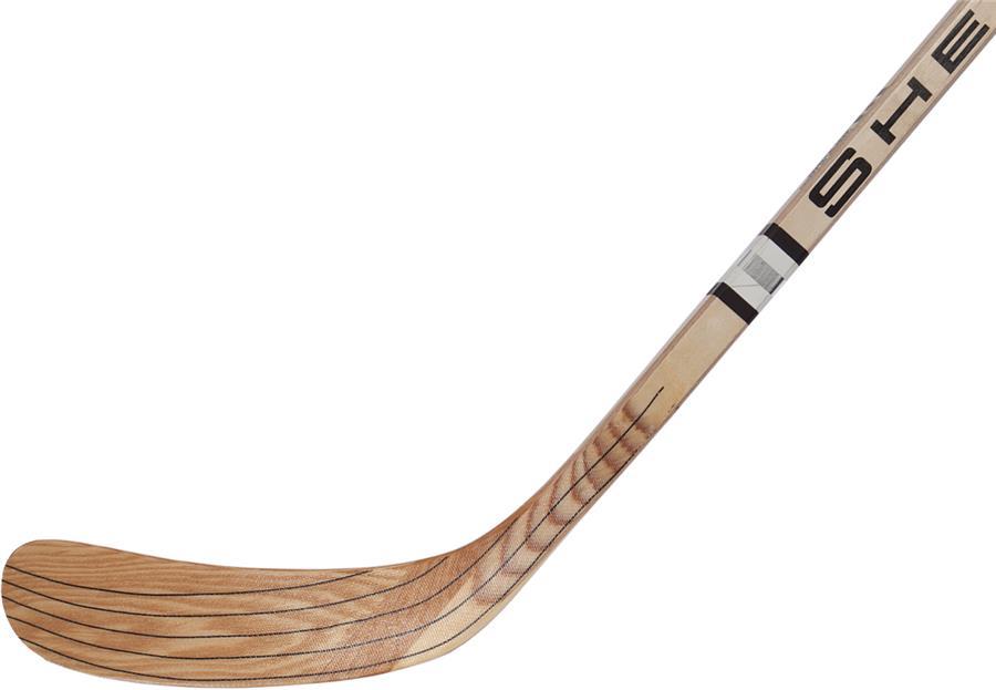 3963748614f (Sher-Wood 5030 Heritage Wood Stick - Intermediate)