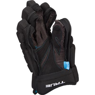 (TRUE Fit Z-Palm Hockey Gloves - Palm Only - Senior)