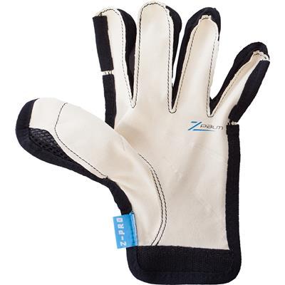 (TRUE Pro Z-Palm Hockey Gloves - Palm Only)