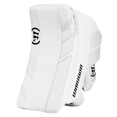 (Warrior Ritual G3 Goalie Blocker - Intermediate)