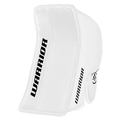 (Warrior Ritual G3 Classic Goalie Blocker - Junior)