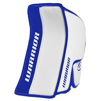 (Warrior Ritual G3 Classic Goalie Blocker)