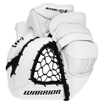 (Warrior Ritual G3 Catch Glove)