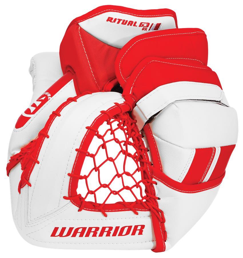 b0f1d4f4be0 (Warrior Ritual G3 Goalie Catch Glove - Senior)