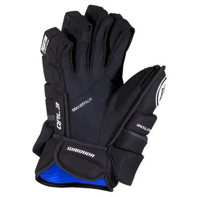 (Warrior Covert QRL3 Hockey Gloves)